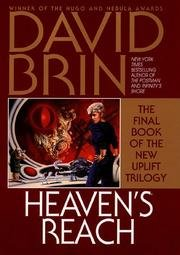 book cover of Heaven\'s Reach