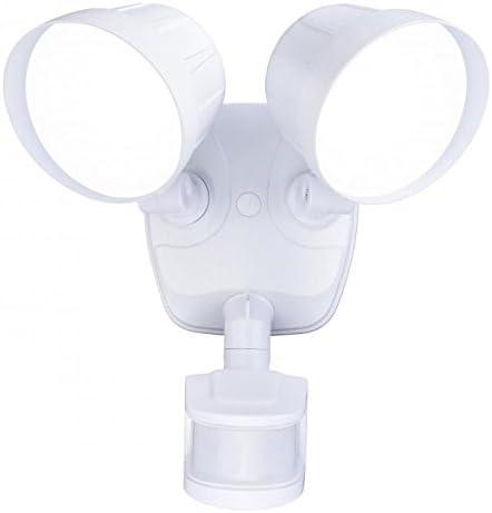 Vaxcel Led Motion Sensor Security Light T0169 Led Motion Sensor Security Light