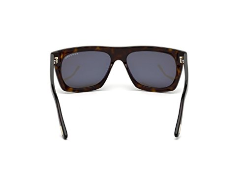 Tom FT0592 Ford bunt Sonnenbrille havanna r6OFr8qUc