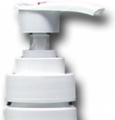 Doppelpack Dosierpumpe 1ml Doppelpack Passend f/ür 500ml und 1000ml und andere HDPE-Leerflaschen 28mm Gewinde
