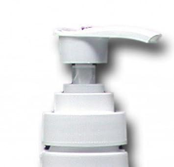 Aqua Rebell Dosierpumpe 1ml | 28mm Gewinde - Passend für Aqua Rebell Dünger 500ml und 1000ml und andere HDPE-Leerflaschen
