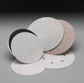 Speed Grip Abrasive Disc - 4