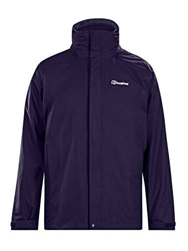 Berghaus Men's RG Alpha Gemini 3in1 Waterproof Jacket from Berghaus
