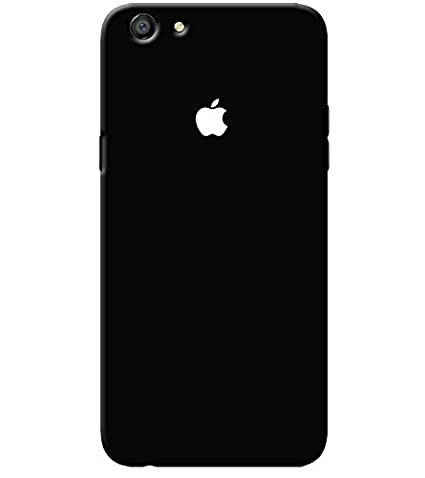wholesale dealer 33591 ea5e4 GOSMARTKART Oppo F3 Apple 3D Printed Back Cover: Amazon.in: Electronics
