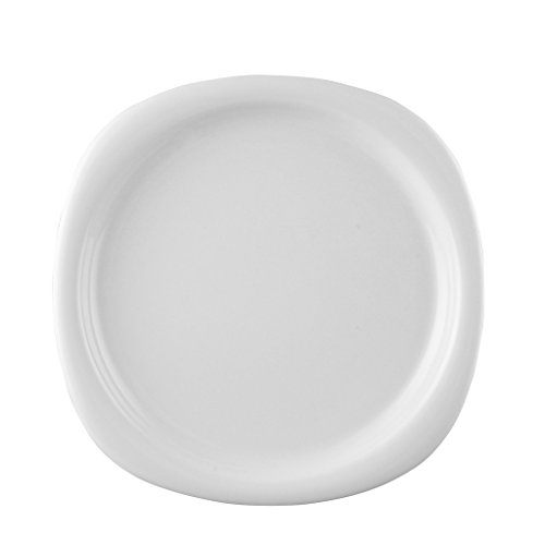 (Rosenthal studio-line Suomi White Large Dinner Plate)