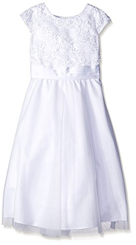 Buy lauren madison communion dresses - 4