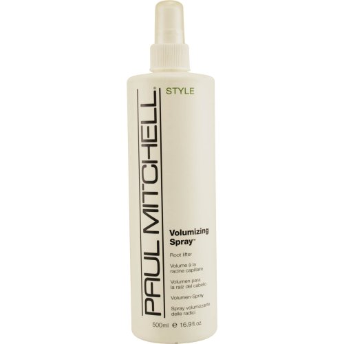 Paul Mitchell Volumizing Spray for Unisex, 16.9 Ounce by Paul Mitchell