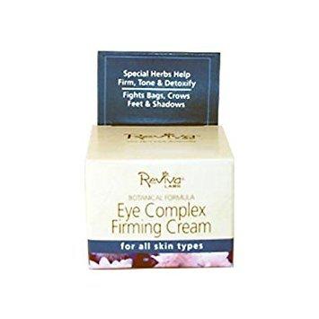 Reviva Cream Eye Firming