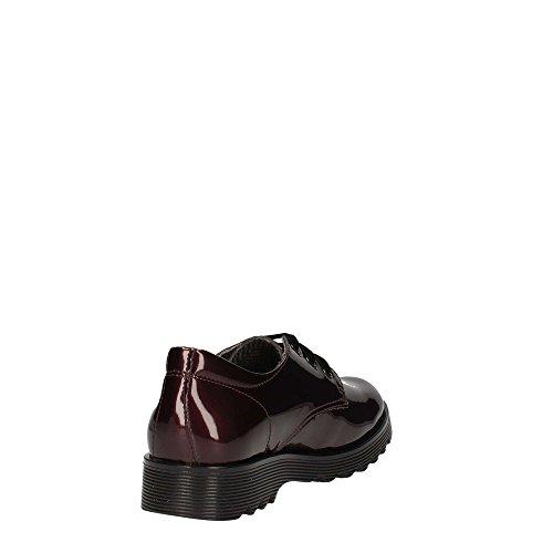 PRIMIGI 82182/00 Lace up shoes Mädchen Bordeaux