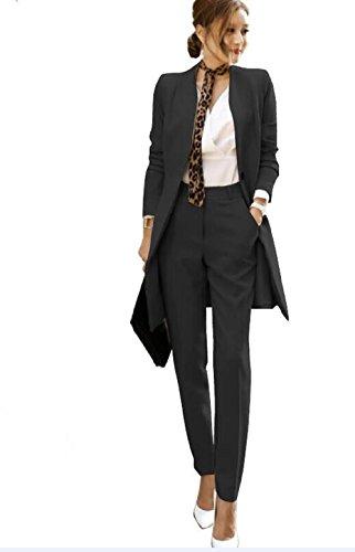ありそう母ぎこちないレディースセットスーツ 上下2点 OL オフィス 就活 ビジネス 通勤 事務服 スカート パンツ 入学式 卒業式 細身 お洒落 ファッション 上質 ボタン 春夏秋