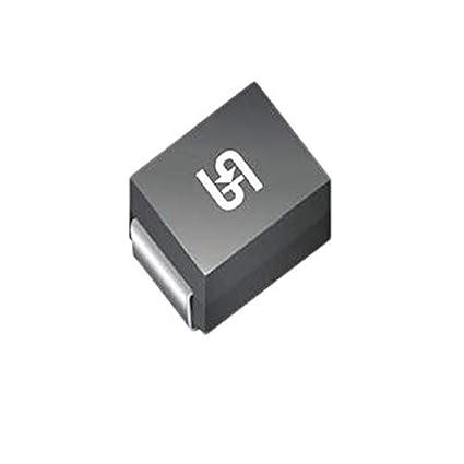 SMB10J22AHR5G TVS DIODE 22V 35.5V DO214AA Pack of 100