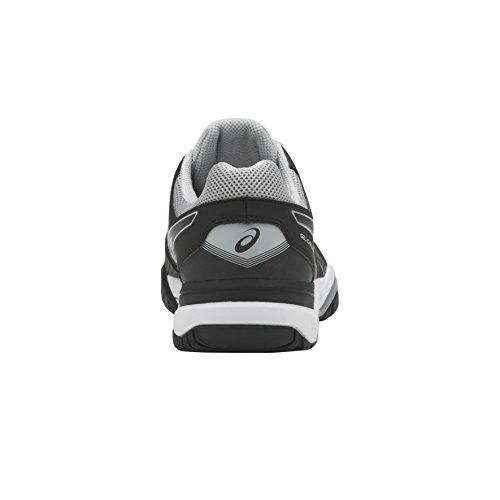 Gel Tenis 11 Zapatillas Hombre Para Negro challenger Asics De 4qRZxawMd