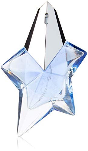 Thierry Mugler ANGEL EAU DE PARFUM for WOMEN SPRAY Non Refillable 1.7 OZ (Angel Perfume 50ml Best Price)