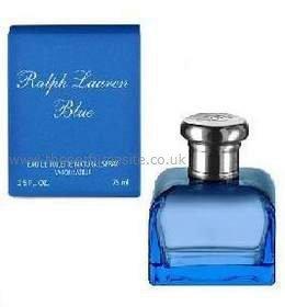 Ralph Lauren Blue profumo per donna 75 ml Eau de Toilette