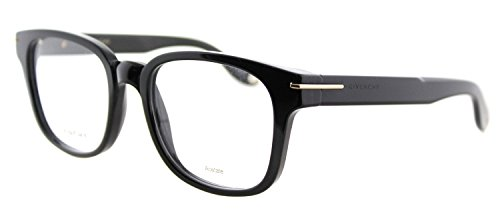 Givenchy Unisex Rectangular 51Mm Optical Frames
