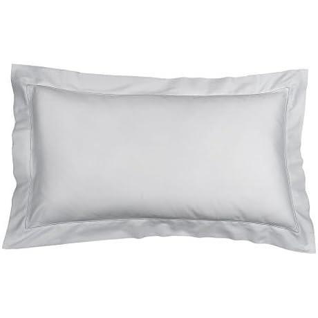 Dea Cap Martin Sateen Pillow Sham King White