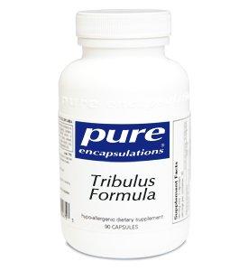 Tribulus Formule 90 capsules par Pure Encapsulations