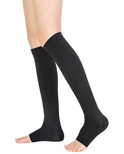 TOFLY Maternity Compression Stockings Pregnancy