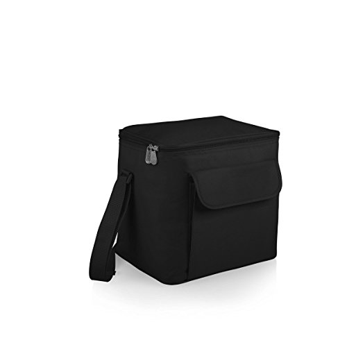 picnic-time-aero-27-can-capacity-insulated-cooler-tote-black