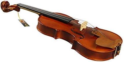 Color : Brown ACHKL Grading beginner violin wood professional adult children handmade musical instruments ACHKL