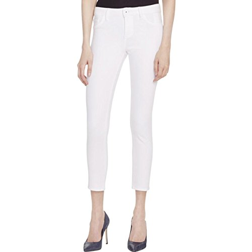 DL1961 Women's Camila Skinny Jeans, Porcelain, 26