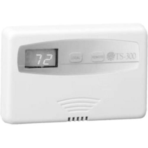 Honeywell Ademco TS300 Dual Temperature Sensor OPEN BOX