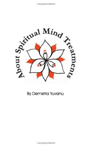 About Spiritual Mind Treatments -