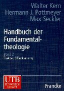 Handbuch Der Fundamentaltheologie 4 Bde. Bd.2 Traktat Offenbarung
