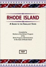 Rhode Island: A Guide to the Smallest State (American Guide Series) PDF