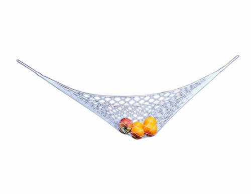 SeaSense Nylon Gear Hammock, White