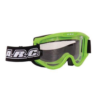 A.R.C. Corona Goggle Green