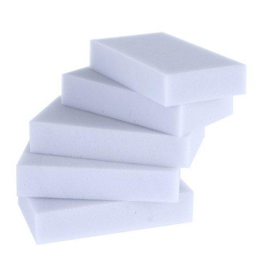 100pcs/lot Magic Sponge Cleaner Eraser Melamine Cleaner Mult