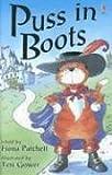 Puss in Boots, Fiona Patchett, 0794509703