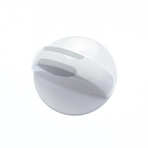 FRIGIDAIRE 134042800 Dryer Knob, (Frigidaire Dryer Repair)