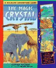 Magic Crystal, Heather Maisner, 1564028674