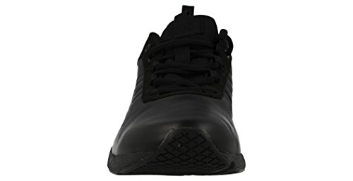 Asics Unisex Adults' Gel Lyte Runner H7c4l-9090 Cross Trainers, Black Black