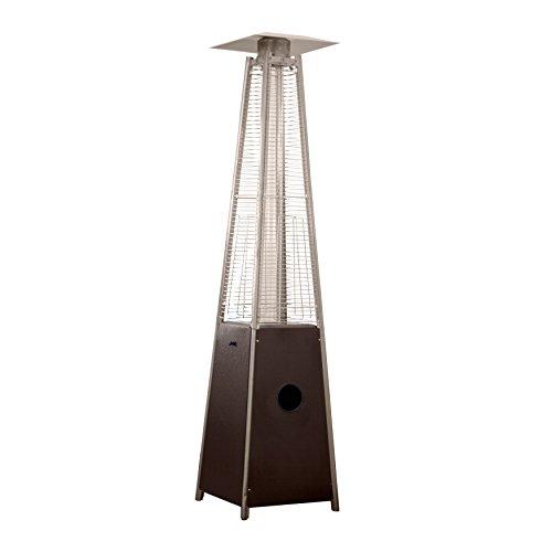 outdoor patio heater tilt amazon com