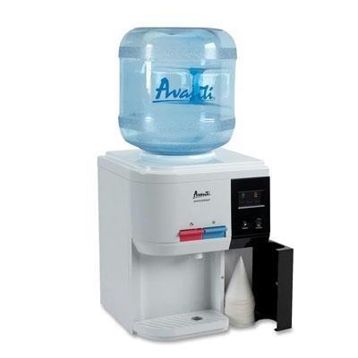 A Hot/Cold Water Dispenser OB