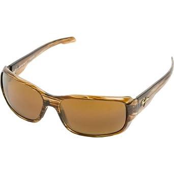 e178858a962e Maui Jim Hamoa Beach H22615 61mm Sunglasses - Size: 61--17--130:  Amazon.co.uk: Clothing