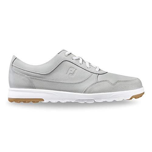 FootJoy Men s Casual Suede-Previous Season Style Golf Shoes