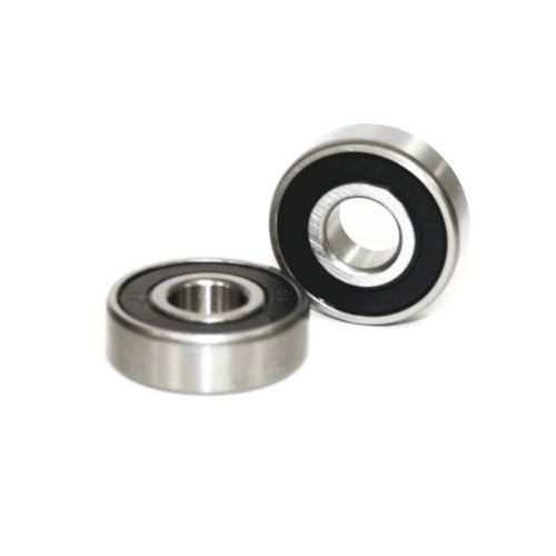 Wheel Bearing 6301 2RS 12x37x12mm (63012RS) 2rs Bike Wheel