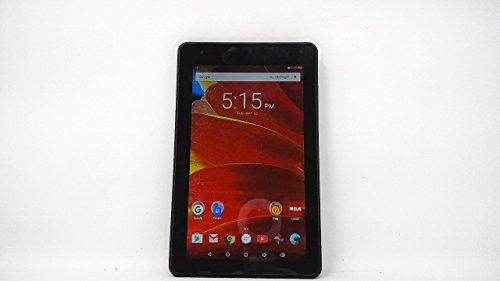 RCA RCT6873W42 Voyager 7 16GB Tablet 1024 X 600 Resolution