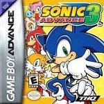 Sonic Advance 3 (Sonic Sega For 3)