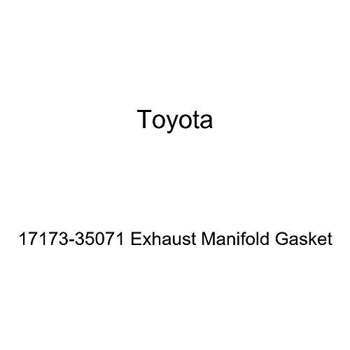 xhaust Manifold Gasket ()