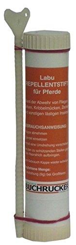 Labu Horse Repellentstift Fliegenschutz Insektenschutz für Pferde