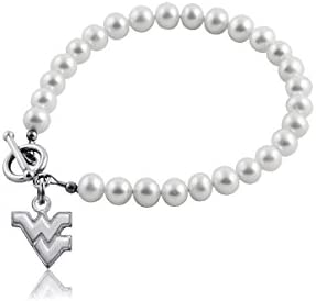 Virginia University Mountaineers Sterling Dayna product image