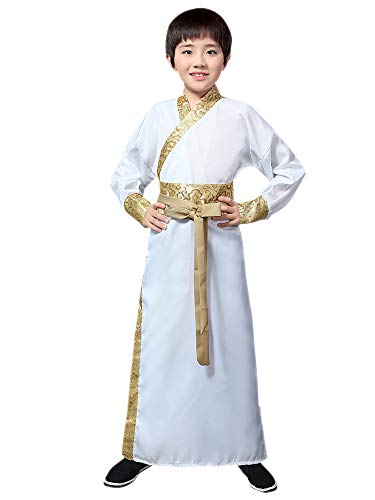 KINDOYO China Hanfu - Chinese Traditional Boy