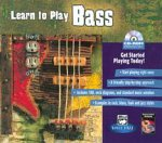Alfred Publishing Learn To Play Bass (Jewel Case)
