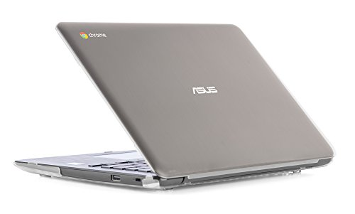 mCover iPearl mCover Hard Shell Case (mCover-ASUS-C300MA-13.3_Clear)