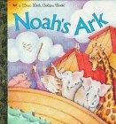 Read Online Noah's Ark (Little Golden Book) PDF